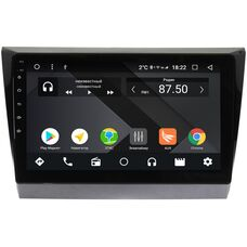 Lifan Myway 2016-2018 Wide Media CF1039PM-4/64 на Android 9.1 (TS9, DSP, 4G SIM, 4/64GB)