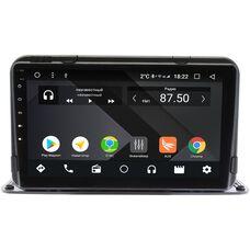 2 DIN 9 дюймов Wide Media CF9191PM-4/64 на Android 9.1 (TS9, DSP, 4G SIM, 4/64GB) для установки на торпедо