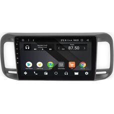 Brilliance M2 (BS4) 2006-2010 Wide Media CF9-286PM-4/64 на Android 9.1 (TS9, DSP, 4G SIM, 4/64GB)