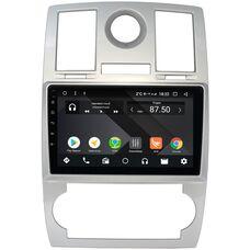 Chrysler 300C I 2004-2007 Wide Media CF9112PM-4/64 на Android 9.1 (TS9, DSP, 4G SIM, 4/64GB)