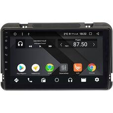 1 DIN Wide Media CF9190PM-4/64 на Android 9.1 (TS9, DSP, 4G SIM, 4/64GB) (9 дюймов)