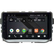 Haval H2 2014-2019 Wide Media CF2842PM-4/64 на Android 9.1 (TS9, DSP, 4G SIM, 4/64GB)