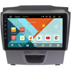Isuzu D-Max II 2012-2019 (тип 1) Wide Media KS9054QM-2/32 DSP CarPlay 4G-SIM на Android 10