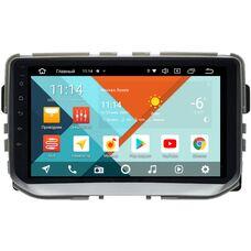 Haval H2 2014-2019 Wide Media KS2842QM-2/32 DSP CarPlay 4G-SIM на Android 10