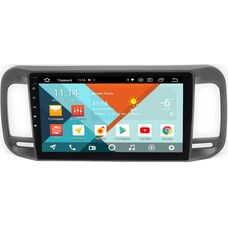 Brilliance M2 (BS4) 2006-2010 Wide Media KS9-286QM-2/32 DSP CarPlay 4G-SIM на Android 10