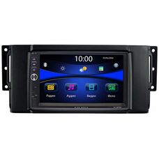 Land Rover Freelander II 2006-2015 Wide Media DV-JM7021-RP-LRRN-114 без NAVI