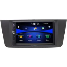 Geely Emgrand X7 2011-2018 Wide Media DV-JM7021-RP-GLGX7-97 без NAVI