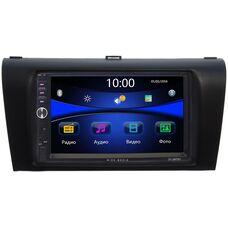 Mazda 3 (BK) 2003-2009 Wide Media DV-JM7021-RP-MZ3D-116 без NAVI