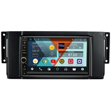 Land Rover Freelander II 2006-2015 Wide Media WM-VS7A706-OC-2/32-RP-LRRN-114 Android 8.0