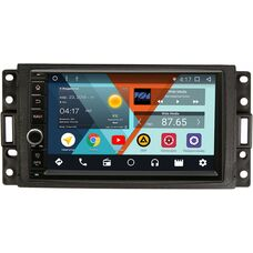Hummer H3 2005-2010 Wide Media WM-VS7A706NB-1/16-RP-HMH3B-96 Android 7.1.2