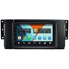 Land Rover Freelander II 2006-2015 Wide Media MT7001-RP-LRRN-114 на Android 7.1.1 (2/16)