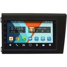 Volvo S60, V70, XC70 2000-2004 Wide Media MT7001-RP-VLS67C-137 на Android 7.1.1 (2/16)