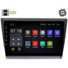 Lifan Myway 2016-2018 LeTrun 2546-3094 Android 9.1 10 дюймов (DSP 2/16GB) 1039