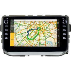 Haval H2 2014-2019 LeTrun 3150-9-2842 на Android 10 (DSP 2/16 с крутилками)
