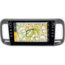 Brilliance M2 (BS4) 2006-2010 LeTrun 3150-9-286 на Android 10 (DSP 2/16 с крутилками)