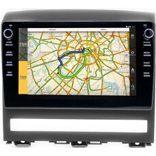 Fiat Albea 2005-2012 LeTrun 3150-9266 на Android 10 (DSP 2/16 с крутилками)