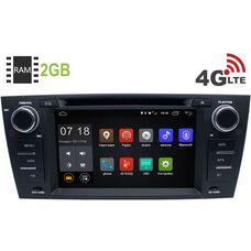 BMW 3 (E90, E91, E92, E93), 1 (E81, E82) LeTrun 2675 Android 8.1 7 дюймов (4G LTE 2GB)