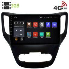 Changan CS35, CX35 LeTrun 2789-1827 Android 6.0.1 9 дюймов (4G LTE 2GB)
