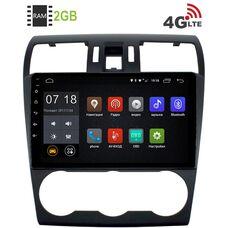 Subaru Forester IV, Impreza IV, XV I 2011-2015 LeTrun 2666 Android 6.0.1 9 дюймов (4G LTE 2GB)