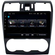 Subaru Forester IV, Impreza IV, XV I 2011-2015 LeTrun 2666 на Android 8.0.1 MTK-L 1Gb