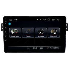 Haval H2 2014-2019 LeTrun 2842-2361 на Android 8.0.1 MTK-L 1Gb