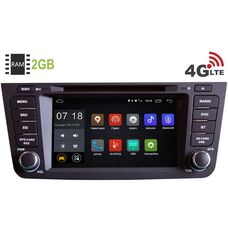 Geely Emgrand EC7 2014-2018 LeTrun 2681 Android 8.1 7 дюймов (4G LTE 2GB)