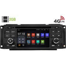 Dodge Caravan, Dakota, Durango LeTrun 2540 Android 6.0.1 5 дюймов (4G LTE 2GB)