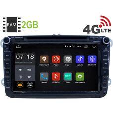 Seat универсальная LeTrun 2669 Android 8.1 7 дюймов (4G LTE 2GB)