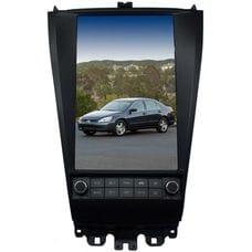 Honda Accord 7 (VII) 2002-2008 Tesla LeTrun 2773 на Android 7.0