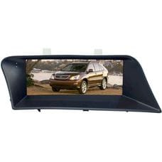 Lexus RX III 270 2009-2015, RX III 350 2009-2015, RX III 450h 2009-2015 LeTrun 2761 на Android 7.1
