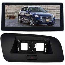 Audi Q5 I 2012-2017 LeTrun 2930 Android 7.1 MTK 4G