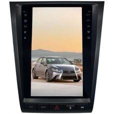 Lexus GS III 2004-2011 Tesla LeTrun 2768 на Android 7.0