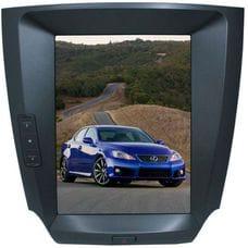 Lexus IS II (2005-2013) Tesla LeTrun 2770 на Android 7.0