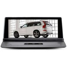 Volvo XC-90 I 2006-2014 LeTrun 2615 на Android 7.1 Allwinner T3