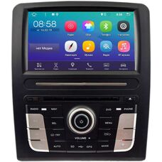 Great Wall Hover H2 2007-2010 LeTrun 2766 на Android 7.1 Allwinner T3