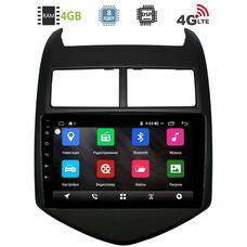 Chevrolet Aveo II 2011-2018 LeTrun 2786 на Android 8.1 (8 ядер, 4G SIM, DSP, 4GB/64GB)