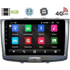 Haval H6 2014-2019 (серебро) LeTrun 2753 на Android 8.1 (8 ядер, 4G SIM, DSP, 4GB/64GB)