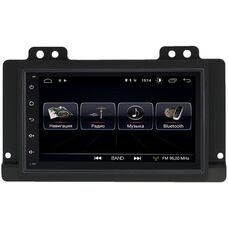Land Rover Freelander I 2003-2006 LeTrun 2159-RP-LRUN-26 Android 8.0.1 MTK-L