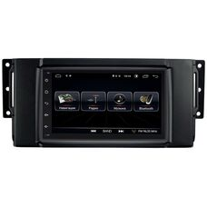 Land Rover Freelander II 2006-2015 LeTrun 2159-RP-LRRN-114 Android 8.0.1 MTK-L