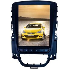 Opel Astra J 2010-2016 Tesla LeTrun 2899 на Android 8.0