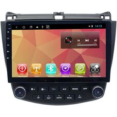 Honda Accord 7 (VII) 2002-2008 LeTrun 2811 на Android 8.1 Allwinner T3