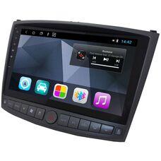Lexus IS II (2005-2013) LeTrun 2625 на Android 8.1 Allwinner T3