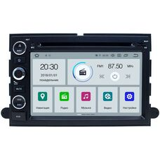 Ford Explorer IV, Expedition III, Five Hundred, Mustang V, Edge I, F-150 XII LeTrun 2734 на Android 9.0