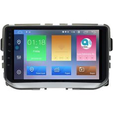 Haval H2 2014-2019 LeTrun 2842-3066 на Android 9.1 MTK-L 2Gb/32Gb DSP