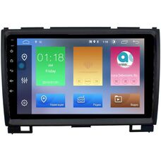 Great Wall Hover H3 2010-2014, Hover H5 2010-2018 LeTrun 2752-3066 на Android 9.1 MTK-L 2Gb/32Gb DSP