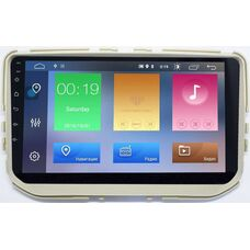 Haval H2 2014-2019 LeTrun 2969 на Android 9.0 MTK-L