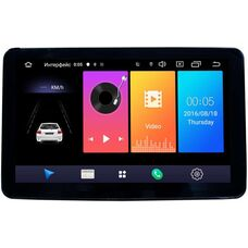 Faw Besturn X80 2018-2019 LeTrun 2879 на Android 9.0