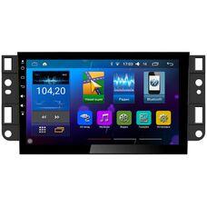 Chevrolet Aveo, Captiva, Epica 2006-2012 LeTrun 2604 на Android 5.1.1 Intel SoFIA