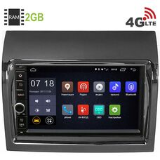 Fiat Ducato III 2014-2019 LeTrun 2871-RP-11-559-71 Android 8.1 (4G LTE 2GB)