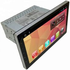 2 DIN Vomi ST8690 на Android 7.1